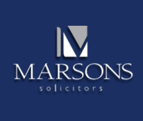 Marsons-Logo